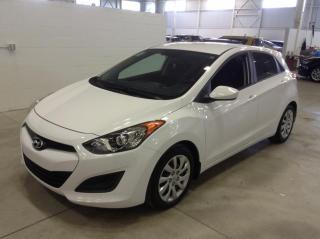 Used 2014 Hyundai Elantra GT GL for sale in Longueuil, QC