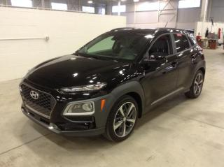 Used 2018 Hyundai KONA AWD 1.6T ULTIMATE CUIR TOIT for sale in Longueuil, QC