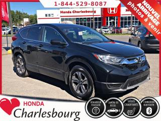 Used 2018 Honda CR-V LX AWD ***** 8021 KM***** for sale in Charlesbourg, QC