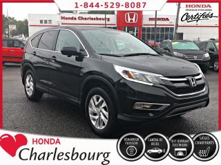 Used 2015 Honda CR-V EX AWD **TOIT OUVRANT** for sale in Charlesbourg, QC