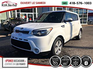 Used 2015 Kia Soul Lx+ Usb Aux for sale in Québec, QC