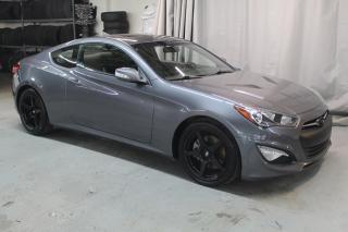 Used 2015 Hyundai Genesis Premium V6 (TOIT,MAGS,CUIR) BAS KILO !! for sale in St-Constant, QC