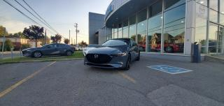 Used 2020 Mazda MAZDA3 Sport MAZDA 3 SPORT GT *DEMO*CUIR*BANC CHAUFF**AWD*BOSE* for sale in Repentigny, QC