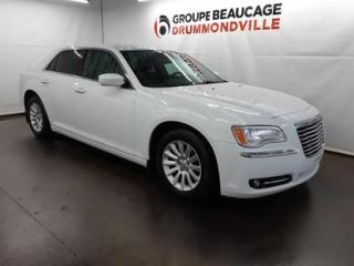 Used 2014 Chrysler 300 for sale in Drummondville, QC