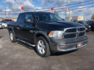 Used 2014 RAM 1500 SLT*4X4*TOW PACKAGE*HEMI* for sale in London, ON