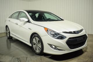 Used 2015 Hyundai Sonata Hybride HYBRID LIMITED TOIT PANO for sale in St-Hubert, QC