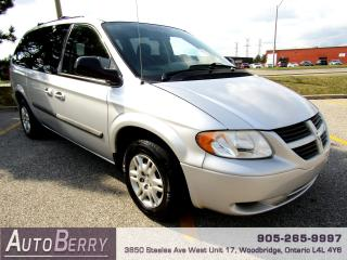 Used 2006 Dodge Grand Caravan SE - 3.3L for sale in Woodbridge, ON