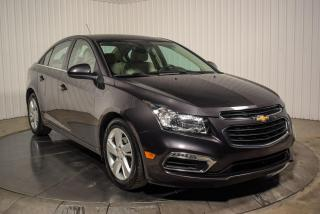 Used 2015 Chevrolet Cruze DIESEL A/C CUIR for sale in St-Hubert, QC