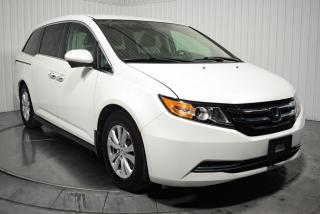 Used 2017 Honda Odyssey EX A/C MAGS TV/DVD CAMERA DE RECUL for sale in Île-Perrot, QC