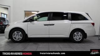 Used 2015 Honda Odyssey LX for sale in Trois-Rivières, QC