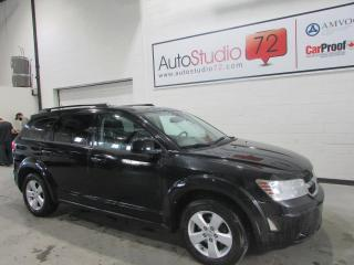 Used 2010 Dodge Journey SXT V6 **7 PASSAGERS**MAGS** for sale in Mirabel, QC
