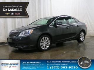 Used 2015 Buick Verano Base RABAIS SURPRISE for sale in Lasalle, QC