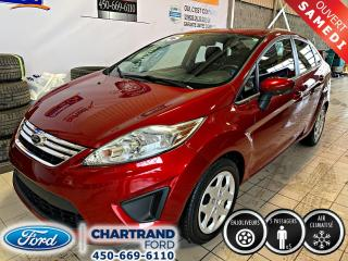 Used 2013 Ford Fiesta Berline SE 4 portes for sale in Laval, QC