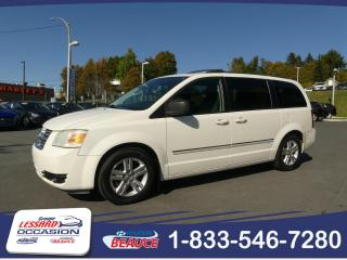 Used 2008 Dodge Grand Caravan SE MAGS 17'' for sale in St-Georges, QC
