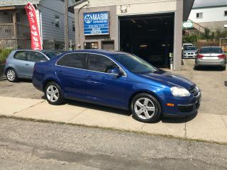 Used 2008 Volkswagen Jetta Trendline for sale in Kitchener, ON