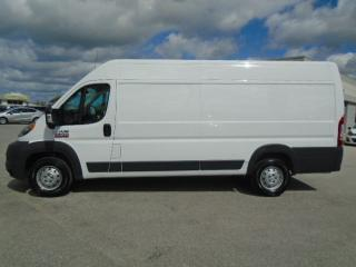 Used 2018 RAM ProMaster Promaster 3500 - RENTAL for sale in Owen Sound, ON