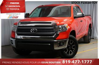 Used 2014 Toyota Tundra TRD* 4.6L* RARE!!* for sale in Drummondville, QC