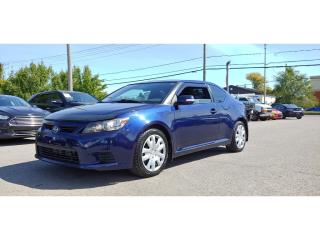 Used 2011 Scion tC Automatique  *TOIT*BT* for sale in St-Jérôme, QC