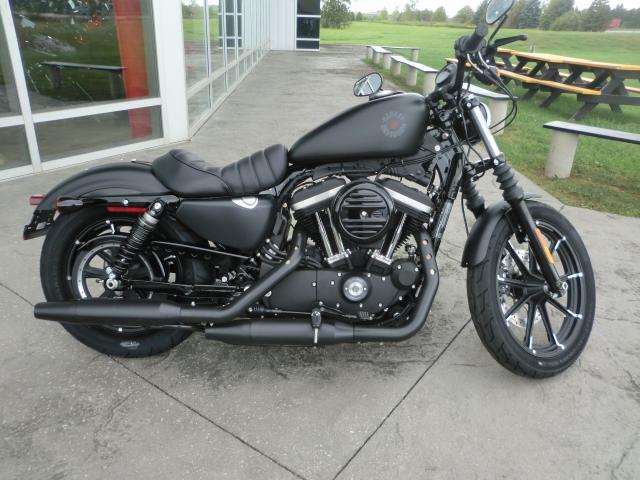 2020 Harley-Davidson XL883 883 IRON