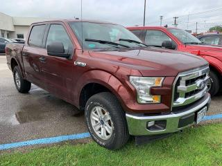 Used 2017 Ford F-150 for sale in Sarnia, ON