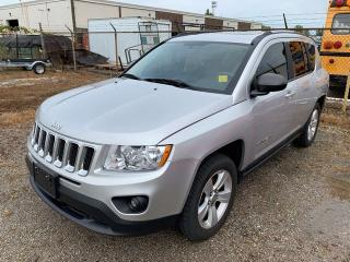 Used 2012 Jeep Compass Sport for sale in Sarnia, ON