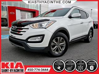 Used 2014 Hyundai Santa Fe Sport ** EN ATTENTE D'APPROBATION ** for sale in St-Hyacinthe, QC