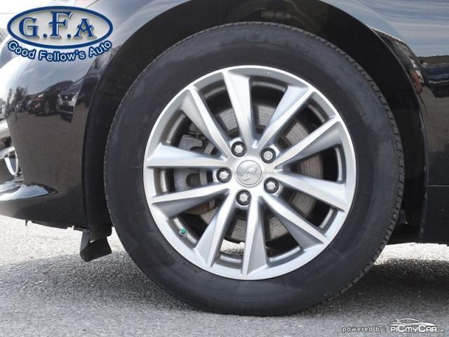 2015 Infiniti Q50 6CYL 3.7L, AWD, LEATHER&POWER SEATS, SUNROOF, NAVI
