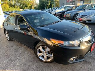 Used 2011 Acura TSX for sale in Scarborough, ON
