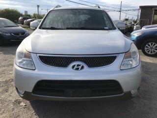 Used 2010 Hyundai Veracruz GL for sale in Gloucester, ON