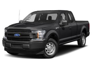Used 2019 Ford F-150 XLT for sale in Tillsonburg, ON