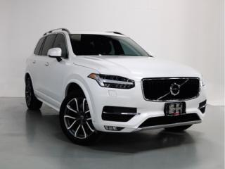 Used 2016 Volvo XC90 T6 MOMENTUM   PANO   NAVI   LANE ASSIST for sale in Vaughan, ON