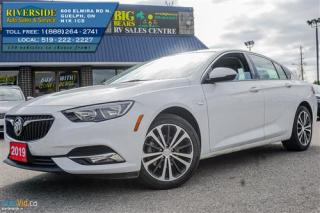 Used 2019 Buick Regal Preferred II for sale in Guelph, ON