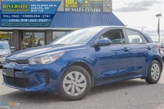 Used 2019 Kia Rio5 S for sale in Guelph, ON
