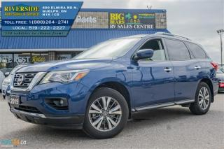 Used 2019 Nissan Pathfinder SV for sale in Guelph, ON
