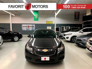 Used 2014 Chevrolet Cruze LT **CERTIFIED!** |FALL SPECIAL!| for sale in North York, ON