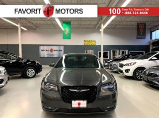 Used 2018 Chrysler 300 S **CERTIFIED!** |LEATHER|ALPINE SOUND|BACKUP| for sale in North York, ON