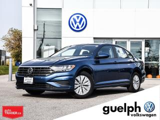 Used 2019 Volkswagen Jetta comfortline for sale in Guelph, ON