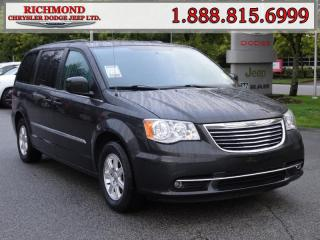 Used 2012 Chrysler Town & Country TOURING for sale in Richmond, BC