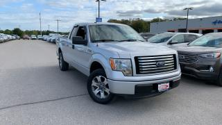 Used 2012 Ford F-150 Xlt 3.7 V6 4x2 for sale in Midland, ON