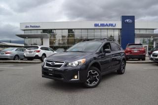 Used 2016 Subaru XV Crosstrek Limited Package w/Technology Package - 27000KM for sale in Port Coquitlam, BC