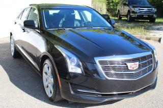 Used 2015 Cadillac ATS SOLD for sale in Mississauga, ON