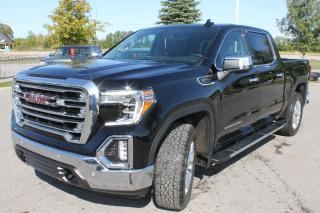 New 2020 GMC Sierra 1500 SLT for sale in Carleton Place, ON
