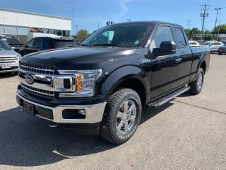 Used 2019 Ford F-150 XLT  - Running Boards - XTR Package for sale in Woodstock, ON