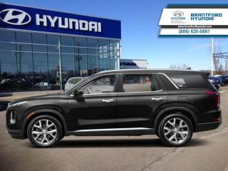 Used 2020 Hyundai PALISADE Essential AWD  -  All New - $241 B/W for sale in Brantford, ON
