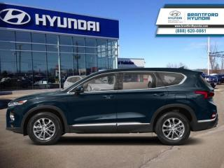 Used 2019 Hyundai Santa Fe 2.4L Preferred AWD  - Heated Seats - $187 B/W for sale in Brantford, ON