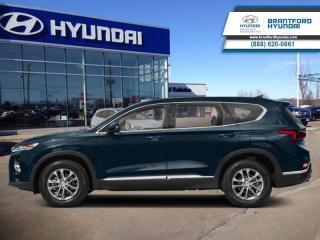 Used 2019 Hyundai Santa Fe 2.4L Preferred AWD  - Heated Seats - $187 B/W for sale in Brantford, ON
