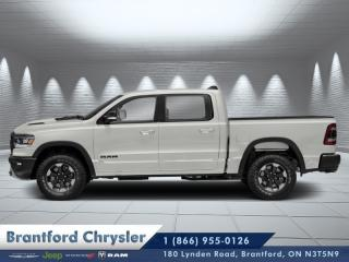 Used 2020 RAM 1500 SPORT for sale in Brantford, ON