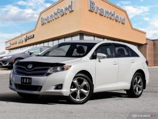 Used 2015 Toyota Venza - $175 B/W - $175 B/W - $175 B/W - $175 B/W - $175  - $178 B/W for sale in Brantford, ON