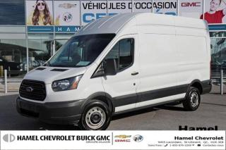 Used 2018 Ford Transit - for sale in St-Léonard, QC