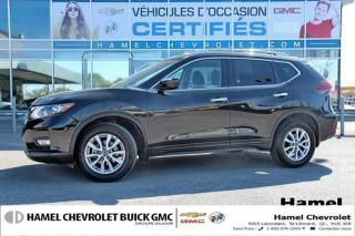 Used 2019 Nissan Rogue 4X4 * TOIT PANORAMIQUE * DM.  DIST. * BLUETOOT for sale in St-Léonard, QC